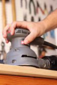 7 Common Mistakes to Avoid When Using a Random Orbital Sander