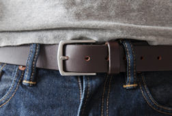 3 Ways to Punch a Hole in a Leather Belt