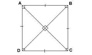 rectangle square Pythagoras carpentry