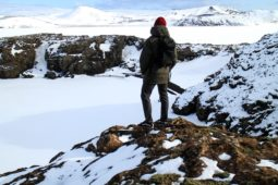 Everything You Need To Get Out There And Conquer Winter Hiking