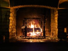 The Best Firewoods For Your Indoor Fireplace