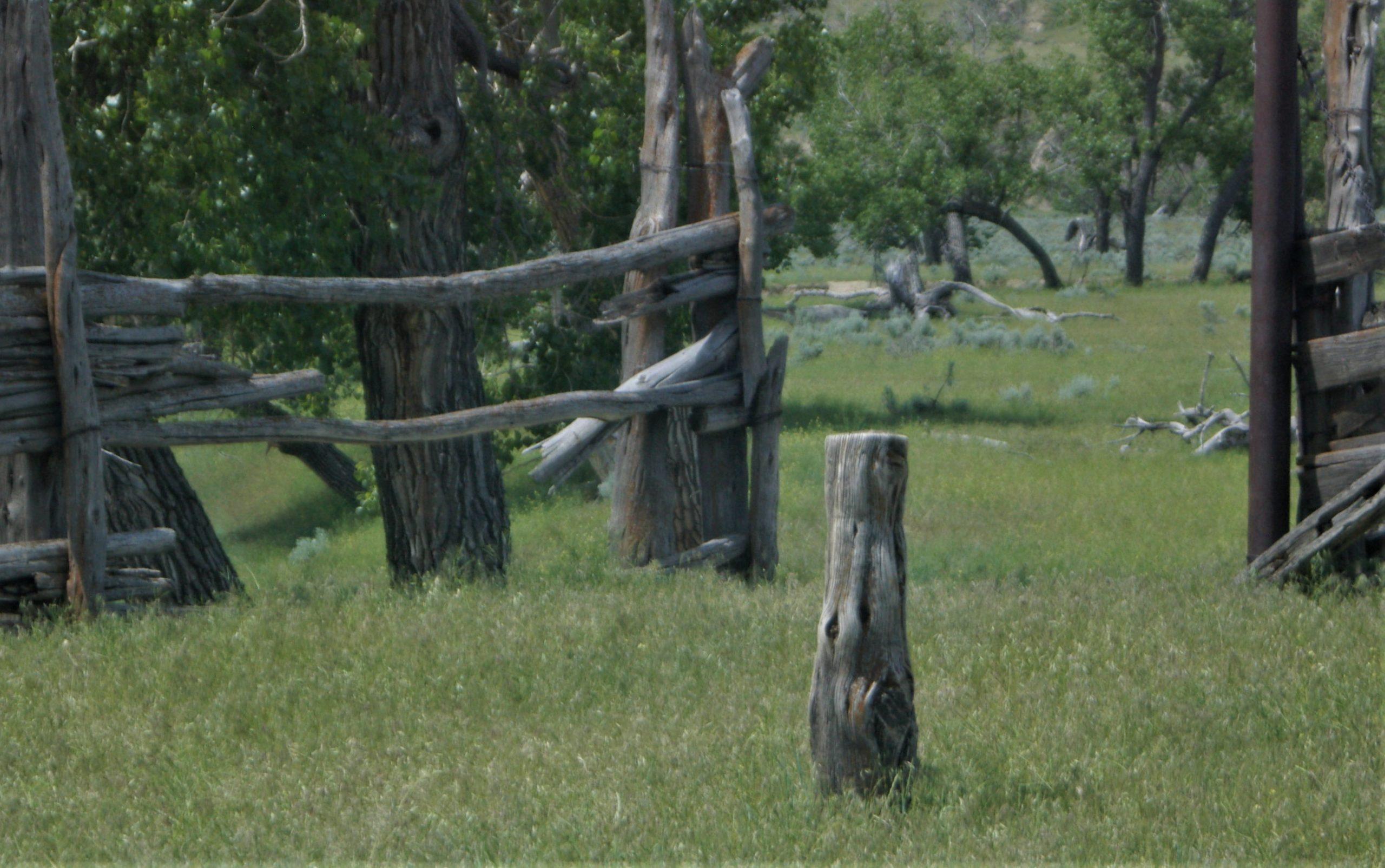 fencepost post tamp