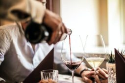 How To Order Wine At A Restaurant Like A Pro