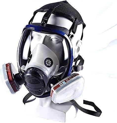 mold Chaetomium respirator