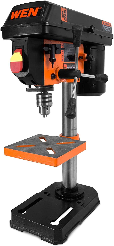 drill press hard drive