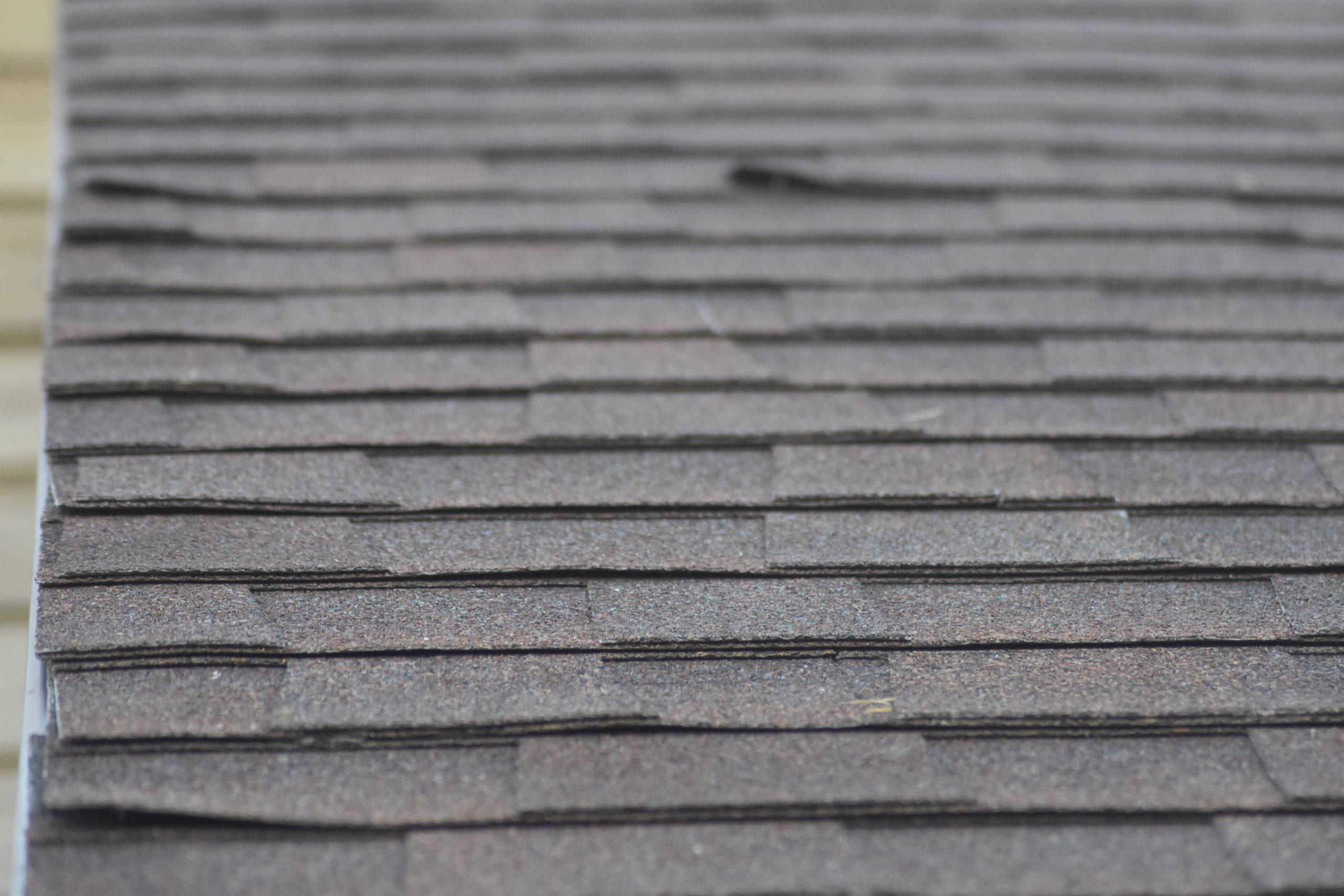 shingles metal roofing