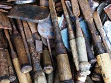 How To Remove Rust From Tools [7 Easy Methods!]