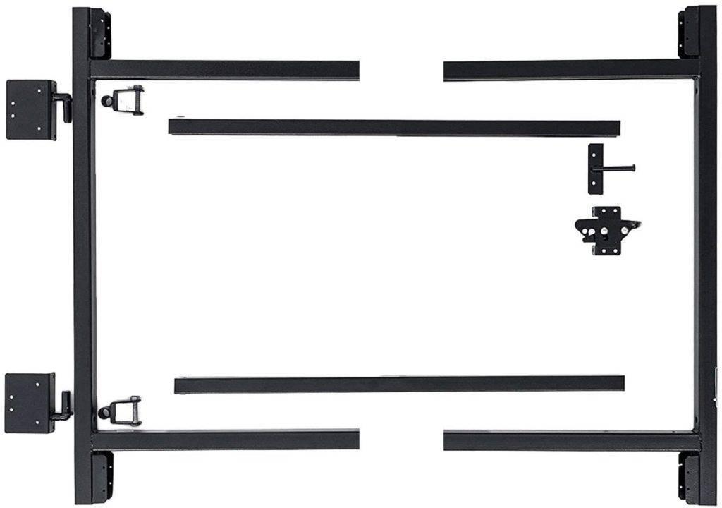 Metal Deck Gate Frame
