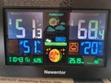 How to Read a Barometer—So You Can Predict the Weather!