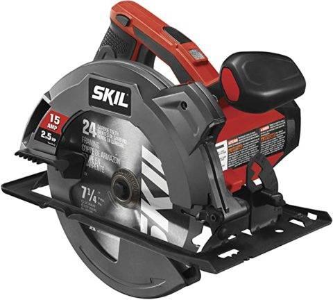 Skill power saw