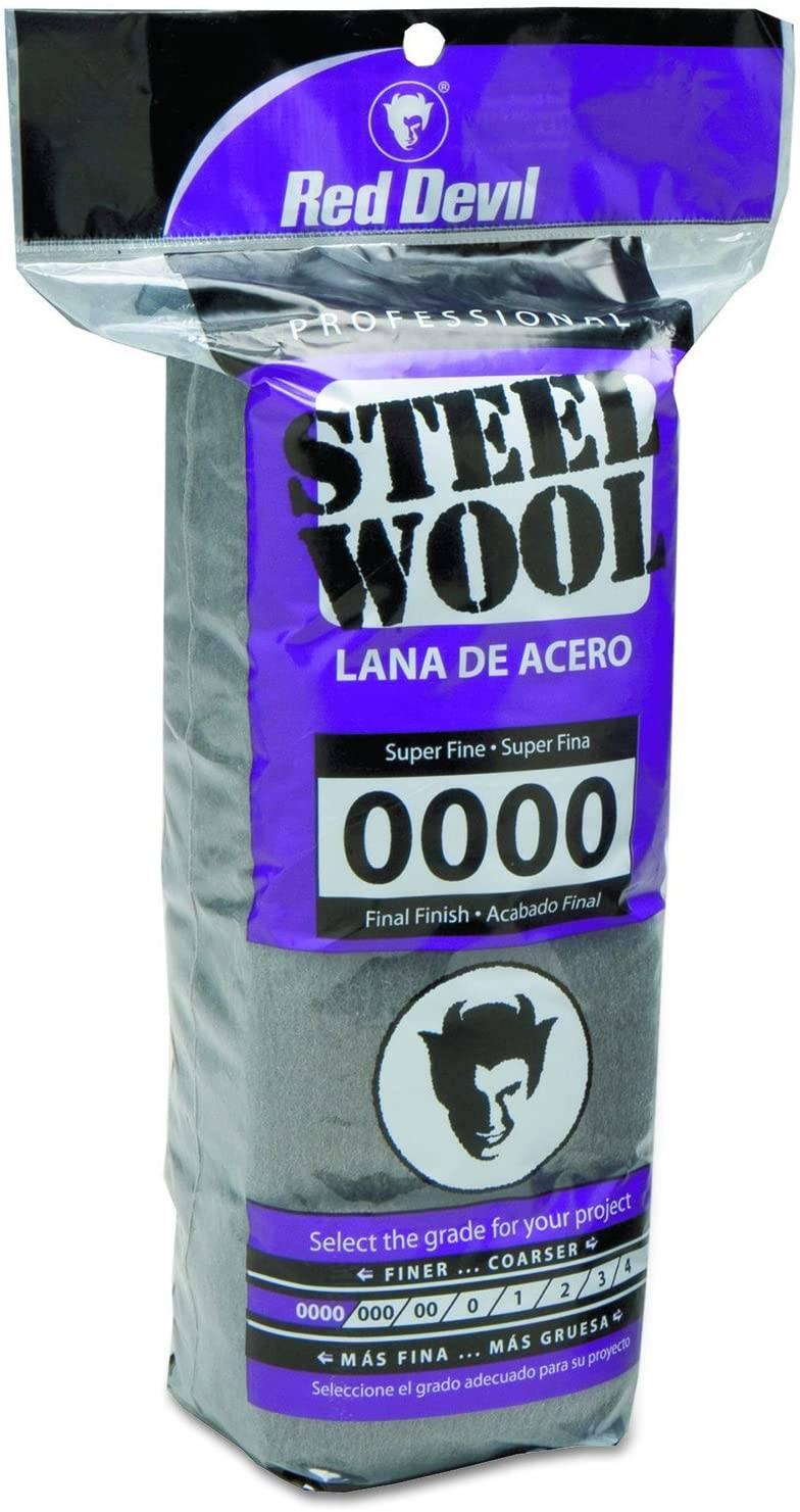 steel wool mouse deterent