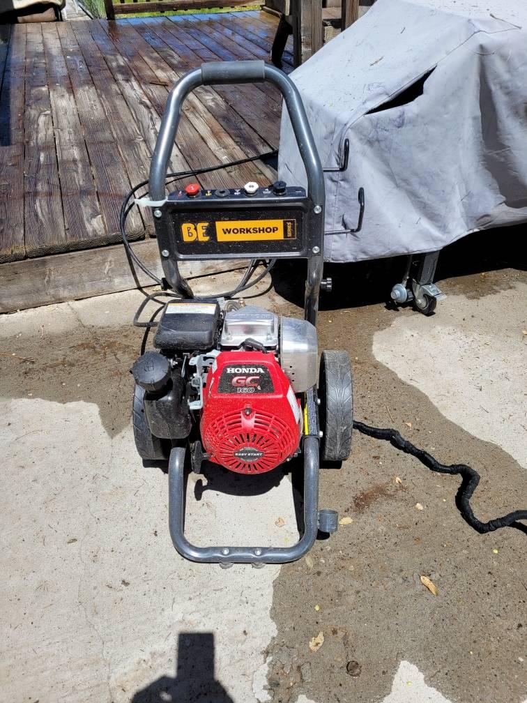 power wash tools