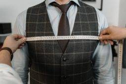 How to Measure Your Chest for A Shirt