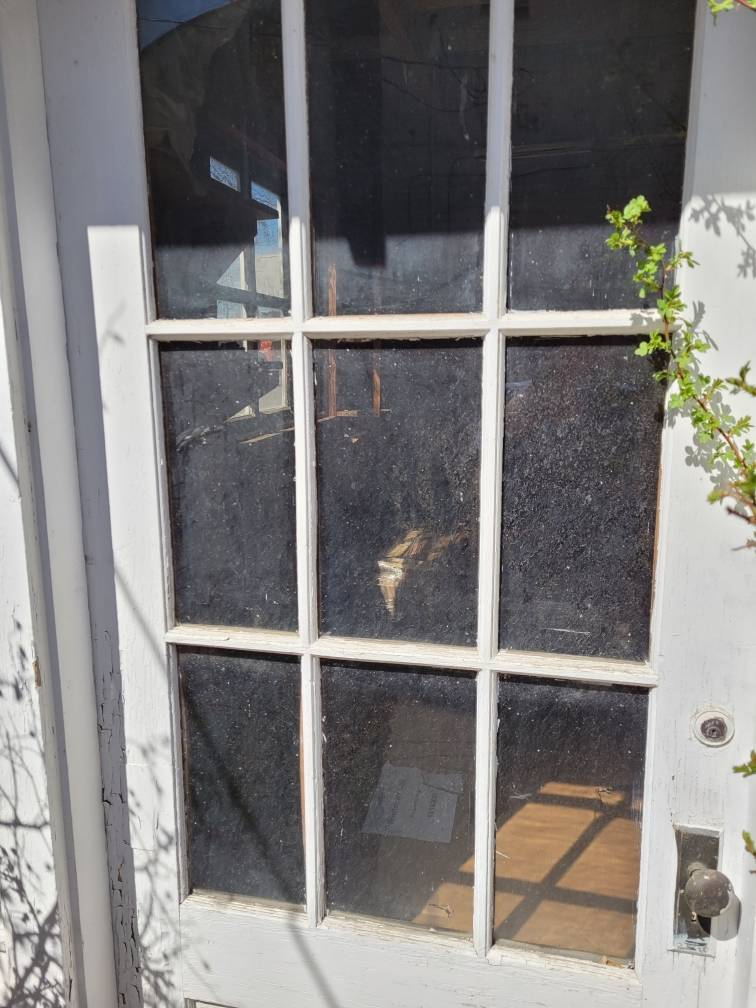 window glaze