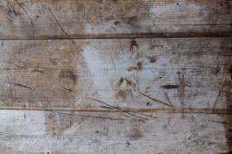 How to Remove White Spots from Wood Furniture