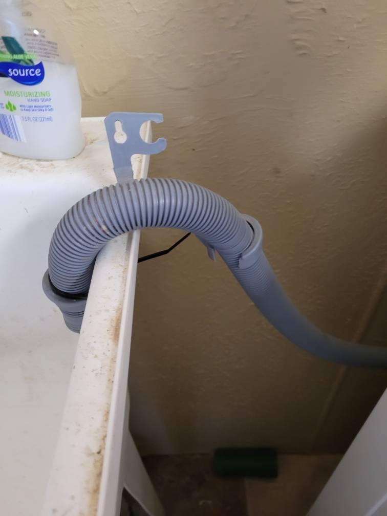 sewer trap