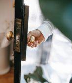 How to Determine Door Swing and Handing