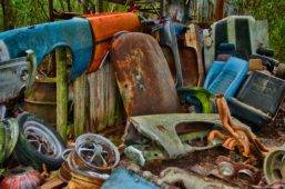 How to Scrap Metal to Earn a Profit