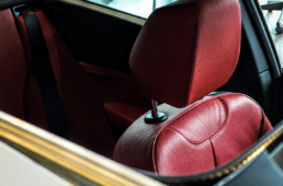 How to Properly Clean Leather Car Seats