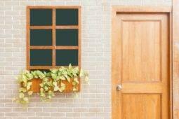 Three Simple Ways to Reinforce A Door