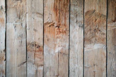 reclaimed wood boards